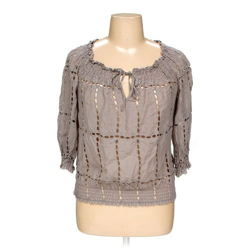 I⋅N⋅C International Concepts Shirt in size 14 at up to 95% Off - Swap.com