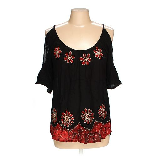 India Boutique Shirt in size M at up to 95% Off - Swap.com