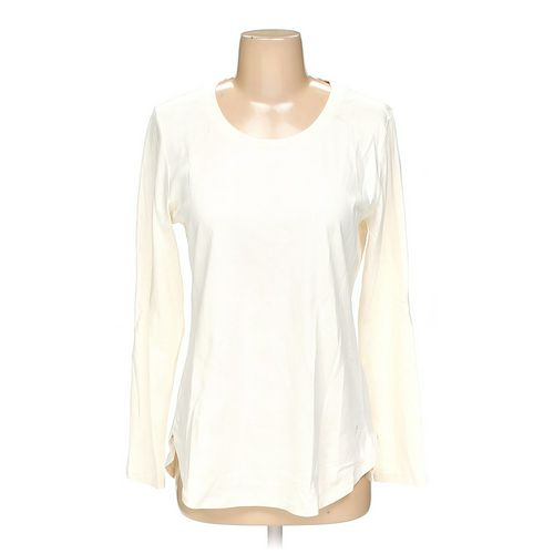 Isaac Mizrahi Live! Shirt in size S at up to 95% Off - Swap.com