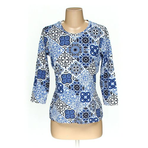 J. McLaughlin Shirt in size S at up to 95% Off - Swap.com