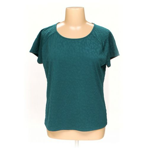 Jaclyn Smith Shirt in size XL at up to 95% Off - Swap.com