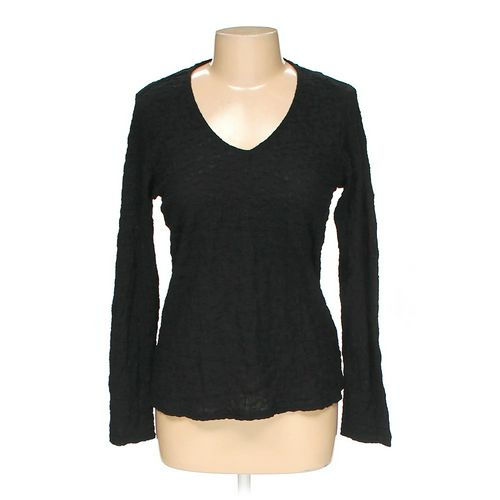 Jaclyn Smith Shirt in size L at up to 95% Off - Swap.com
