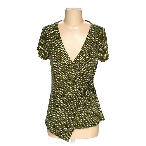 Jaclyn Smith Shirt in size S at up to 95% Off - Swap.com