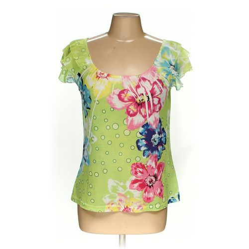 Jane Ashley Shirt in size M at up to 95% Off - Swap.com