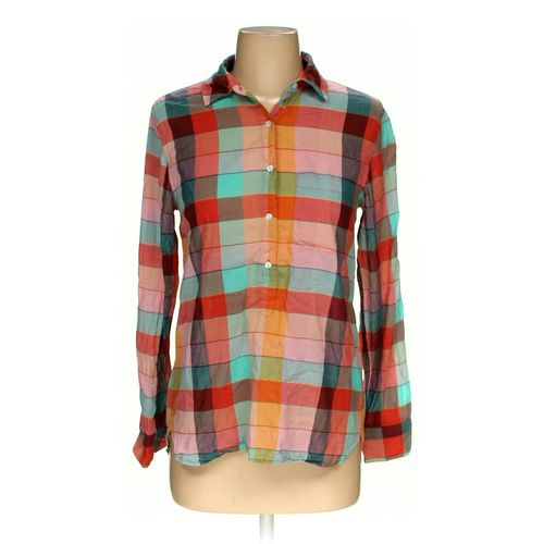 J.Crew Shirt in size 0 at up to 95% Off - Swap.com