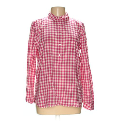 J.Crew Shirt in size L at up to 95% Off - Swap.com
