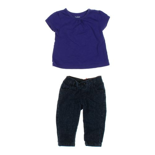 Garanimals Shirt & Jeans Set in size 12 mo at up to 95% Off - Swap.com