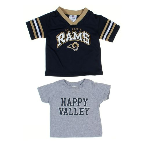 Rabbit Skins Shirt & Jersey Set in size 2/2T at up to 95% Off - Swap.com