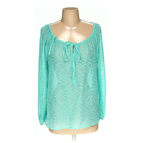 Jessica Simpson Shirt in size S at up to 95% Off - Swap.com