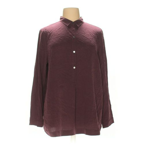 J.Jill Shirt in size XL at up to 95% Off - Swap.com