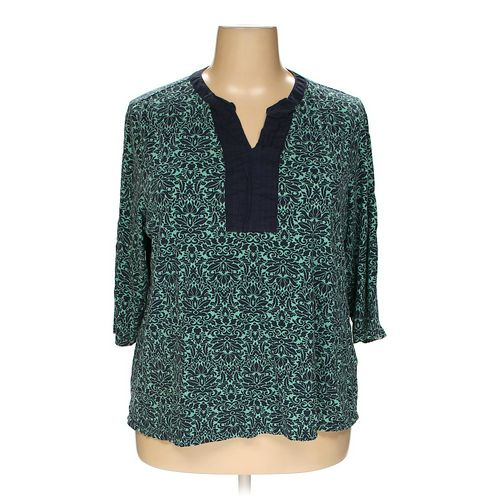 Joyce Ellis Shirt in size 3X at up to 95% Off - Swap.com