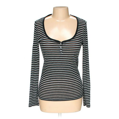 Juicy Couture Shirt in size L at up to 95% Off - Swap.com