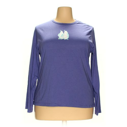 June Daisy Shirt in size XXL at up to 95% Off - Swap.com