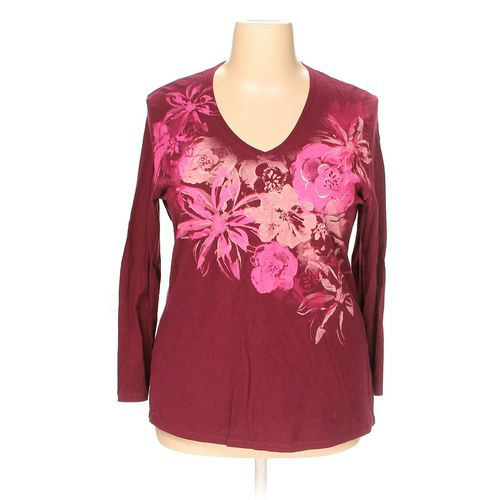 Just My Size Shirt in size 18 at up to 95% Off - Swap.com