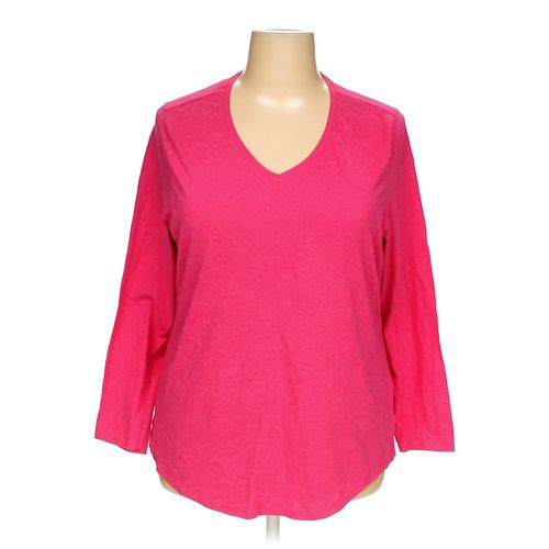 Just My Size Shirt in size 22 at up to 95% Off - Swap.com