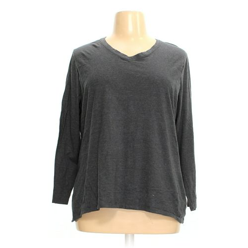 Just My Size Shirt in size 2X at up to 95% Off - Swap.com