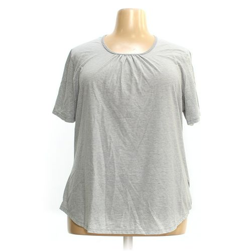 Just My Size Shirt in size 3X at up to 95% Off - Swap.com