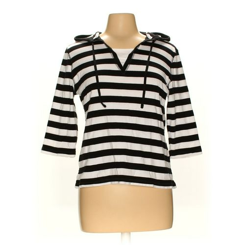 Karen Scott Shirt in size PP at up to 95% Off - Swap.com