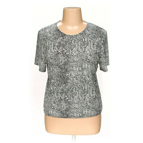 Kathie Lee Shirt in size XL at up to 95% Off - Swap.com