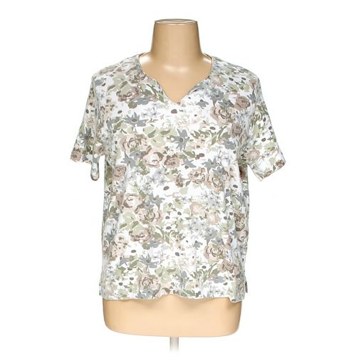Keneth Too! Shirt in size 1X at up to 95% Off - Swap.com