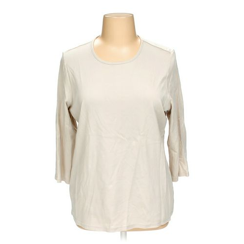 Kim Rogers Shirt in size 1X at up to 95% Off - Swap.com