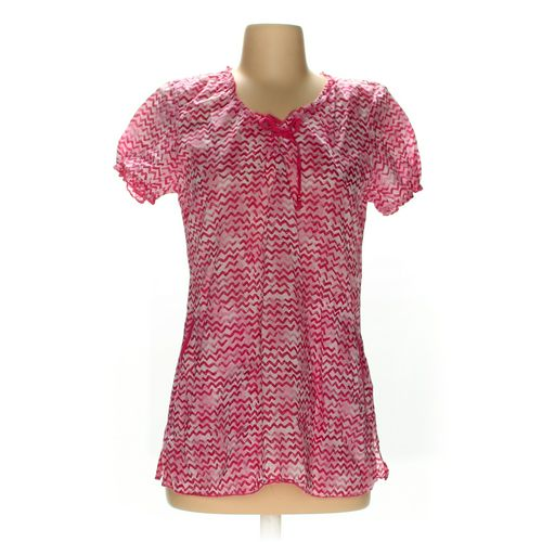 Koi by Kathy Peterson Shirt in size S at up to 95% Off - Swap.com