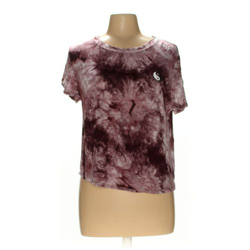 LA Hearts Shirt in size L at up to 95% Off - Swap.com