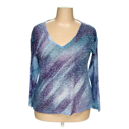 LA THREADS Shirt in size 2X at up to 95% Off - Swap.com