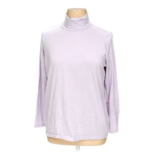 Lands' End Shirt in size 16 at up to 95% Off - Swap.com