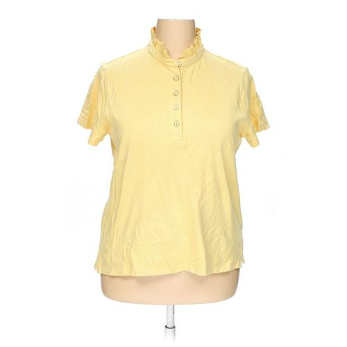 Land's End Shirt in size 1X at up to 95% Off - Swap.com