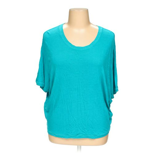 Lane Bryant Shirt in size 14 at up to 95% Off - Swap.com
