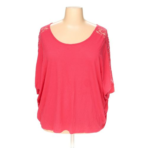 Lane Bryant Shirt in size 22 at up to 95% Off - Swap.com