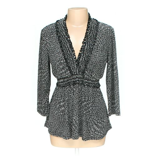 Lapis Shirt in size L at up to 95% Off - Swap.com