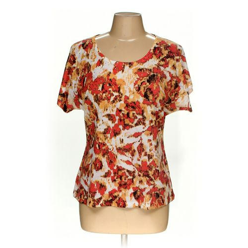 Laura Ashley Shirt in size M at up to 95% Off - Swap.com