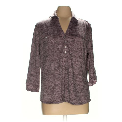 Laura Scott Shirt in size XL at up to 95% Off - Swap.com