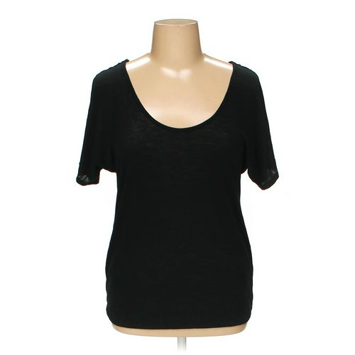 Layered With Love Shirt in size 1X at up to 95% Off - Swap.com