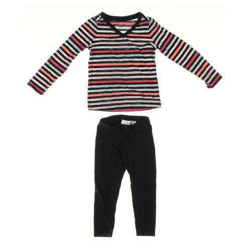 Cat & Jack Shirt & Leggings Set in size 4/4T at up to 95% Off - Swap.com