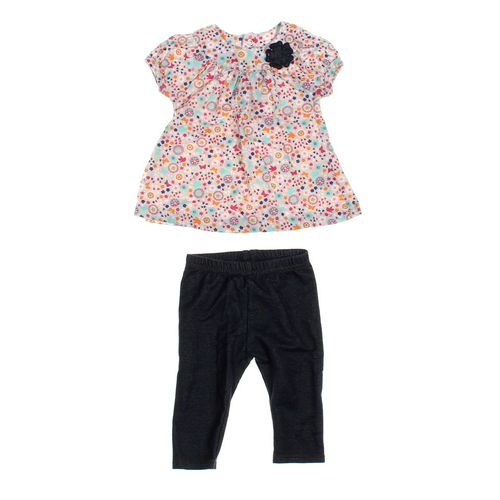 Child of Mine Shirt & Leggings Set in size 3 mo at up to 95% Off - Swap.com