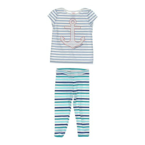 Gymboree Shirt & Leggings Set in size 2/2T at up to 95% Off - Swap.com