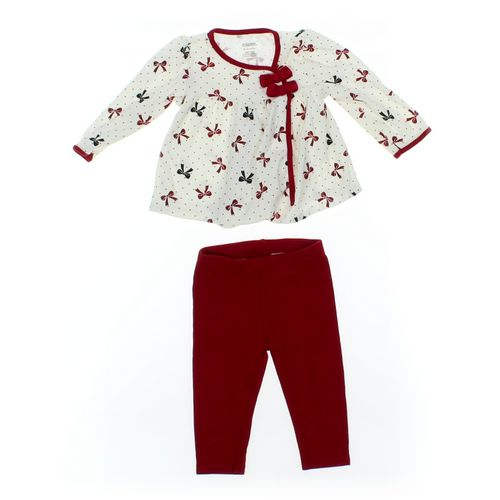 Gymboree Shirt & Leggings Set in size 6 mo at up to 95% Off - Swap.com