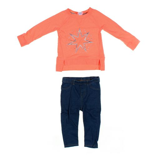 Kidgets Shirt & Leggings Set in size 18 mo at up to 95% Off - Swap.com