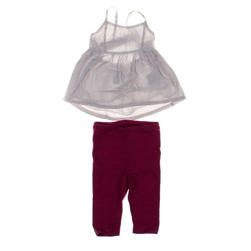 Old Navy Shirt & Leggings Set in size 18 mo at up to 95% Off - Swap.com