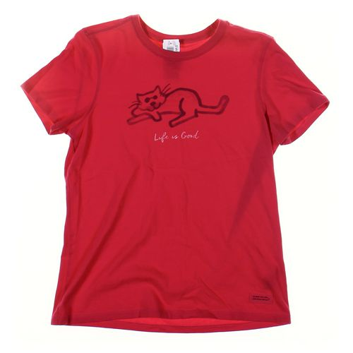Life is Good Shirt in size XS at up to 95% Off - Swap.com