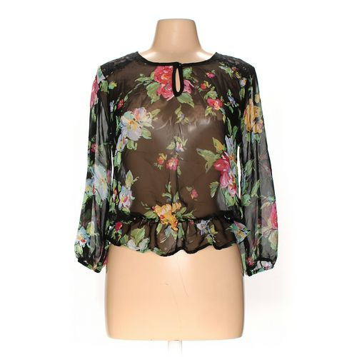 Lily Rose Shirt in size M at up to 95% Off - Swap.com