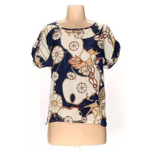 Liva Girl Shirt in size M at up to 95% Off - Swap.com