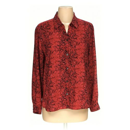 Liz Claiborne Shirt in size S at up to 95% Off - Swap.com