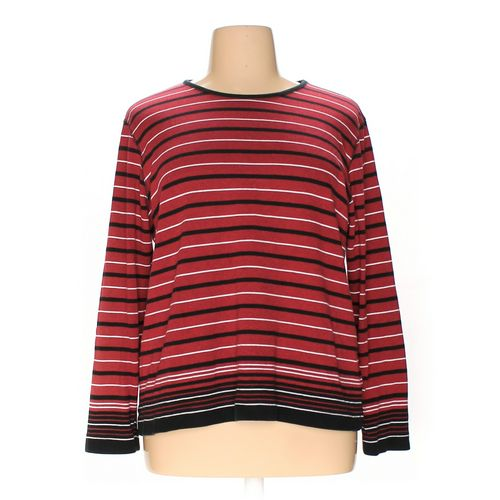 Liz Claiborne Shirt in size 1X at up to 95% Off - Swap.com