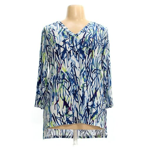 Liz Claiborne Shirt in size XL at up to 95% Off - Swap.com