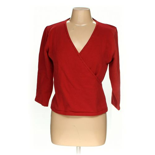 Liz Claiborne Shirt in size M at up to 95% Off - Swap.com