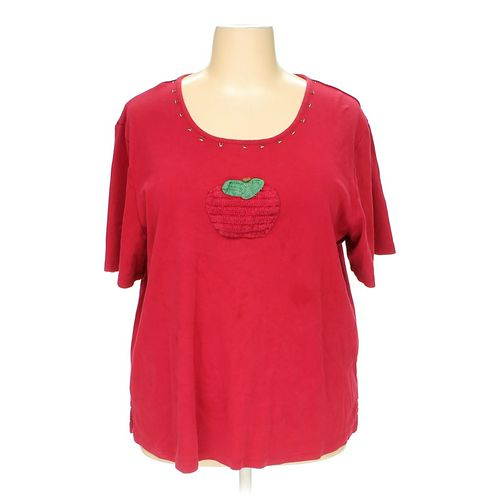 Liz & Me Shirt in size 2X at up to 95% Off - Swap.com
